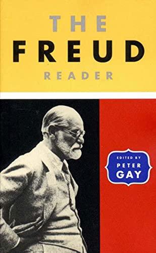 9780393314038: The Freud Reader