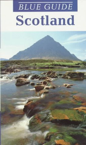 Blue Guide - Scotland: John Tomes