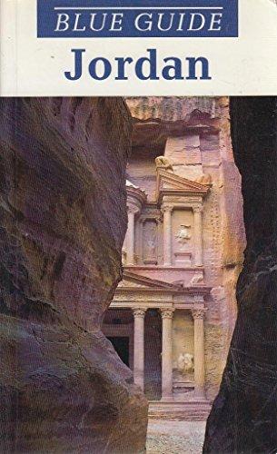 9780393314205: Blue Guide Jordan (Blue Guides)