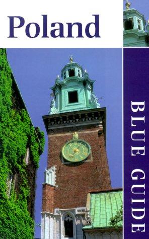 9780393314243: Blue Guide Poland (Blue Guides)