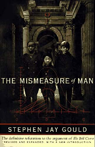 9780393314250: The Mismeasure of Man (Revised & Expanded)