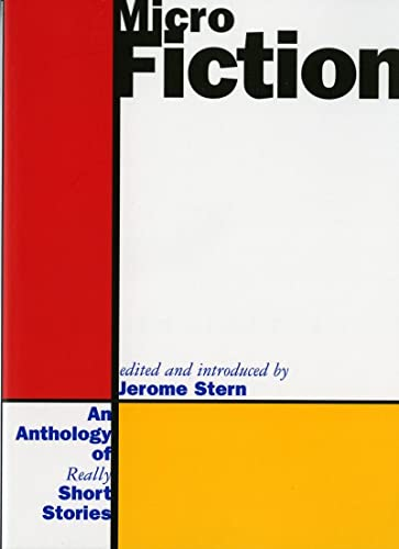 9780393314328: Micro Fiction: An Anthology of Fifty Really Short Stories