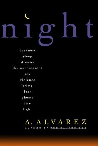 9780393314342: Night: Night Life, Night Language, Sleep, and Dreams: An Exploration of Night Life, Night Language, Sleep and Dreams