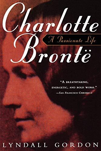 9780393314489: Charlotte Bronte: A Passionate Life