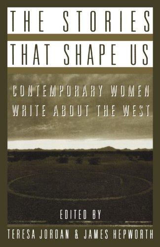 The Stories That Shape Us : Contemporary: Teresa Jordon; Judith
