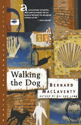 9780393314533: Walking the Dog: And Other Stories