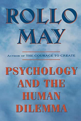 9780393314557: Psychology and the Human Dilemma