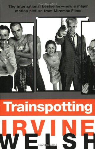 9780393314809: Trainspotting