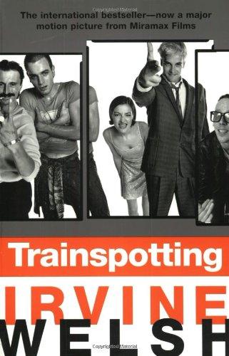 9780393314809: Trainspotting