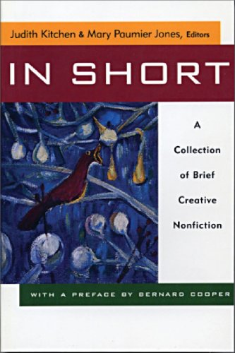 9780393314922: In Short: A Collection of Brief Creative Nonfiction