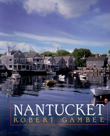 9780393314939: Nantucket