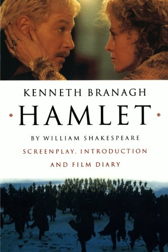 9780393315059: Hamlet: Screenplay, Introduction and Film Diary