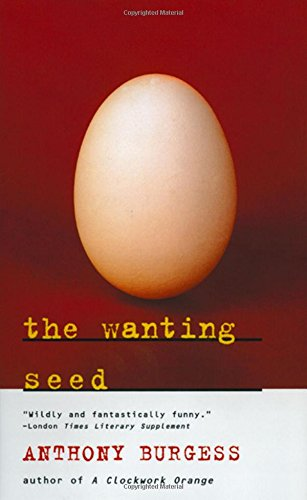 9780393315080: The Wanting Seed (Norton Paperback Fiction)