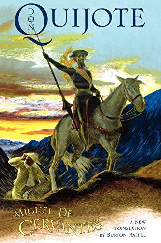 9780393315097: Don Quijote: The History of that Ingenious Gentleman, Don Quijote de la Mancha