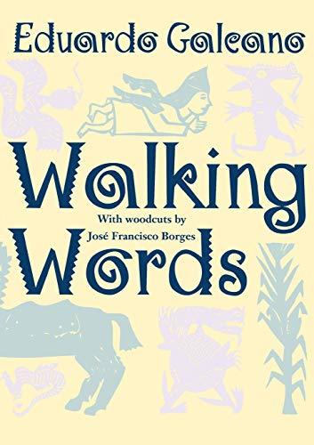 9780393315141: Walking Words