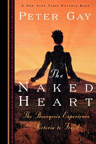 9780393315158: The Naked Heart: 4