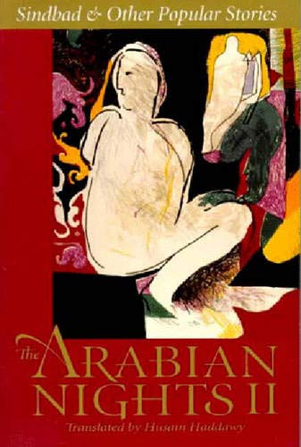 9780393315172: The Arabian Nights: Sindbad and Other Popular Stories v. 2 (Arabian Nights No. II)