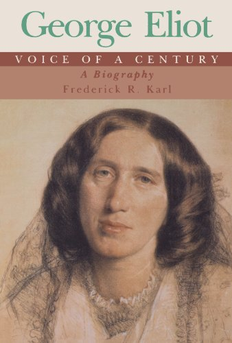 9780393315219: George Eliot, Voice of a Century: A Biography