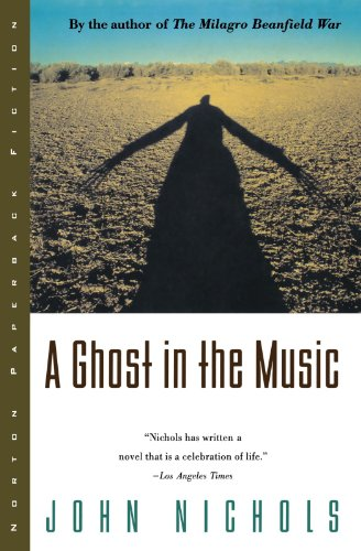 9780393315363: A Ghost in the Music (Norton Paperback Fiction)