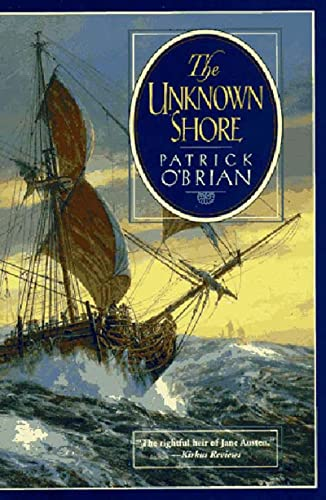 9780393315387: The Unknown Shore