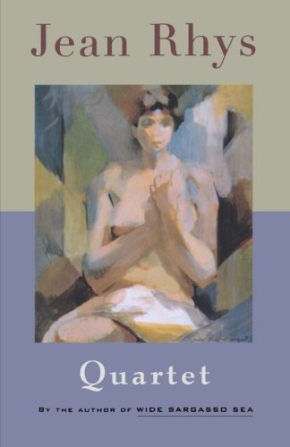 9780393315462: Quartet (Norton Paperback Fiction)