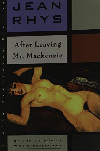 9780393315479: After Leaving Mr. Mackenzie (Norton Paperback Fiction)