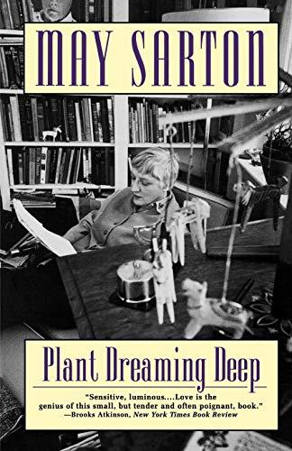 9780393315516: Plant Dreaming Deep