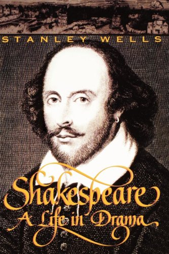 9780393315622: Shakespeare: A Life in Drama