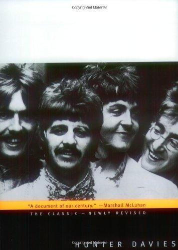 9780393315714: The Beatles