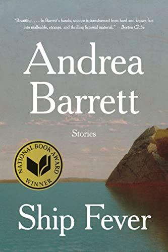 9780393316001: Ship Fever: Stories