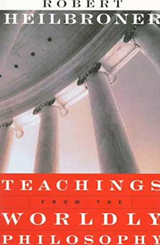 9780393316070: Teachings from the Worldly Philosophy
