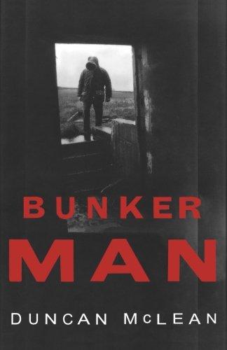 9780393316162: Bunker Man
