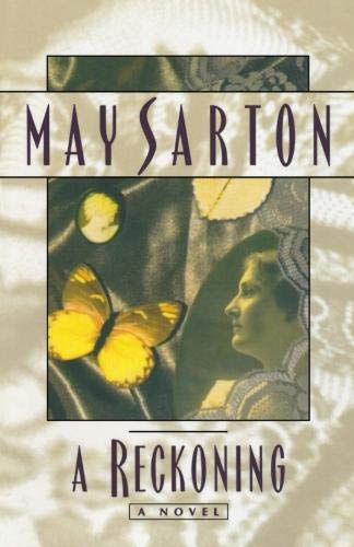 A Reckoning: A Novel (0393316211) by May Sarton