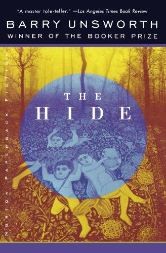9780393316322: The Hide (Norton Paperback Fiction)