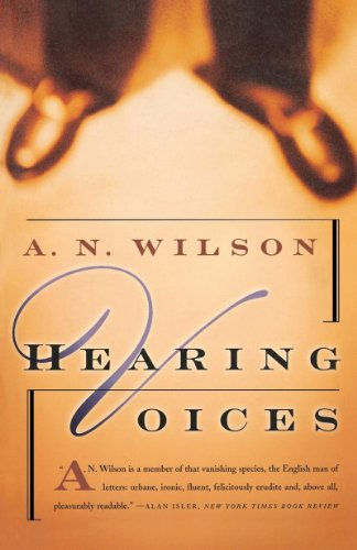9780393316339: Hearing Voices: A Novel