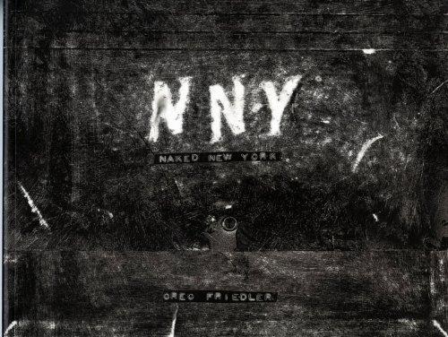 9780393316469: Naked New York
