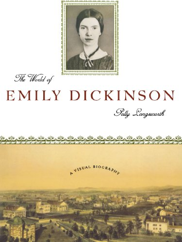 9780393316568: The World of Emily Dickinson
