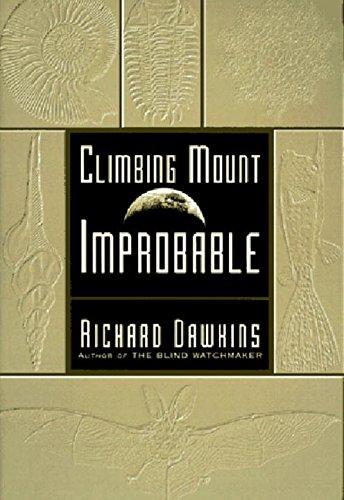 9780393316827: Climbing Mount Improbable