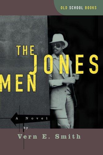 9780393317077: The Jones Men (Old School Books)