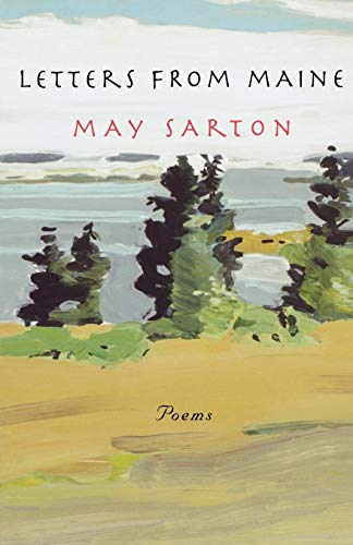 9780393317169: Letters from Maine: Poems