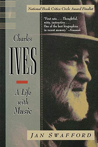 9780393317190: Charles Ives: A Life with Music