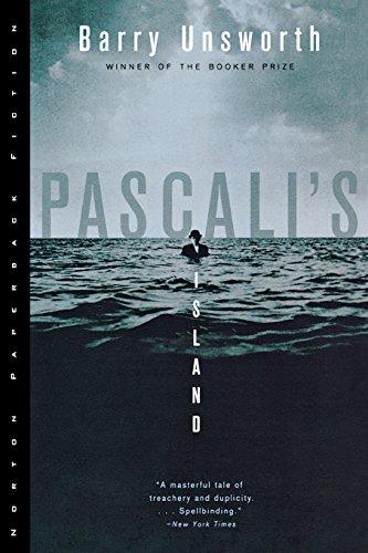9780393317213: Pascali's Island
