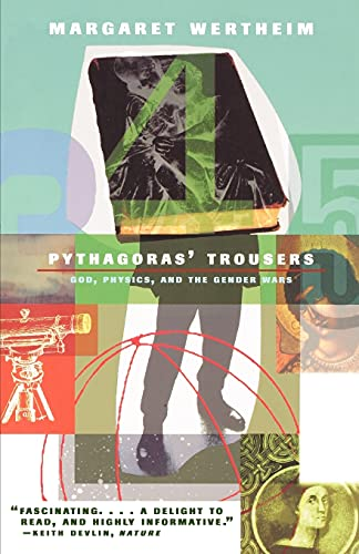 9780393317244: Pythagoras's Trousers: God, Physics, and the Gender War