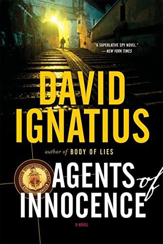 9780393317381: Agents of Innocence