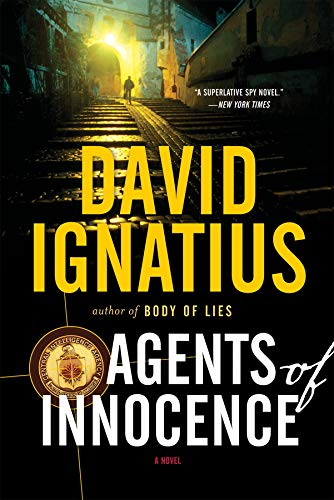 9780393317381: Agents of Innocence