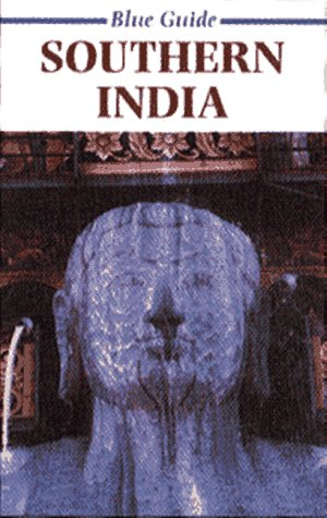 9780393317480: Blue Guide Southern India (Blue Guides)