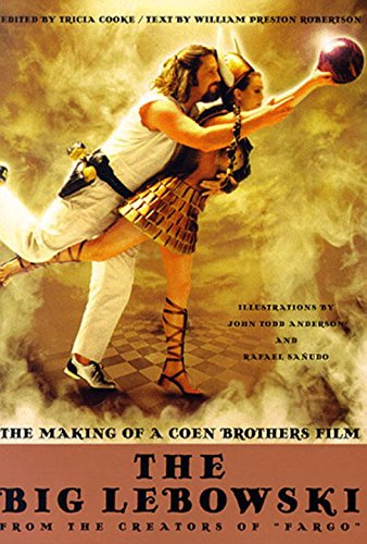 9780393317503: The Big Lebowski: The Making of a Coen Brothers Film