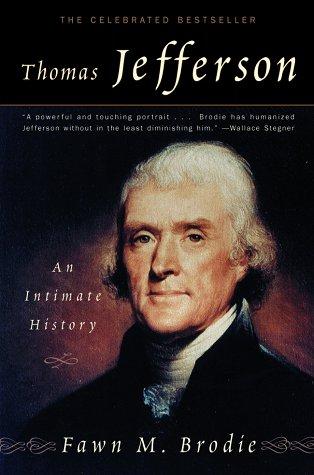 9780393317527: Thomas Jefferson: An Intimate History