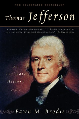 9780393317527: Thomas Jefferson: An Intimate History