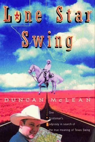 9780393317565: Lone Star Swing
